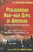 Toko Buku Sang Media : PERJUANGAN HAK-HAK SIPIL DI AMERIKA