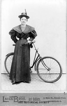 56 Best images about women on wheels on Pinterest