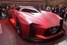 Tóquio reacende culto aos carros esportivos; veja novidades - Fotos - UOL Carros