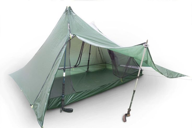 Sleeping out under the stars is one of the purest ways to connect with nature. The Swiftline makes it easy to gaze out on a clear night or batten down the hatches when nature tries to get a little too close.  The 2-Person Swiftline takes an innovative approach to shelter design with unique advantages.