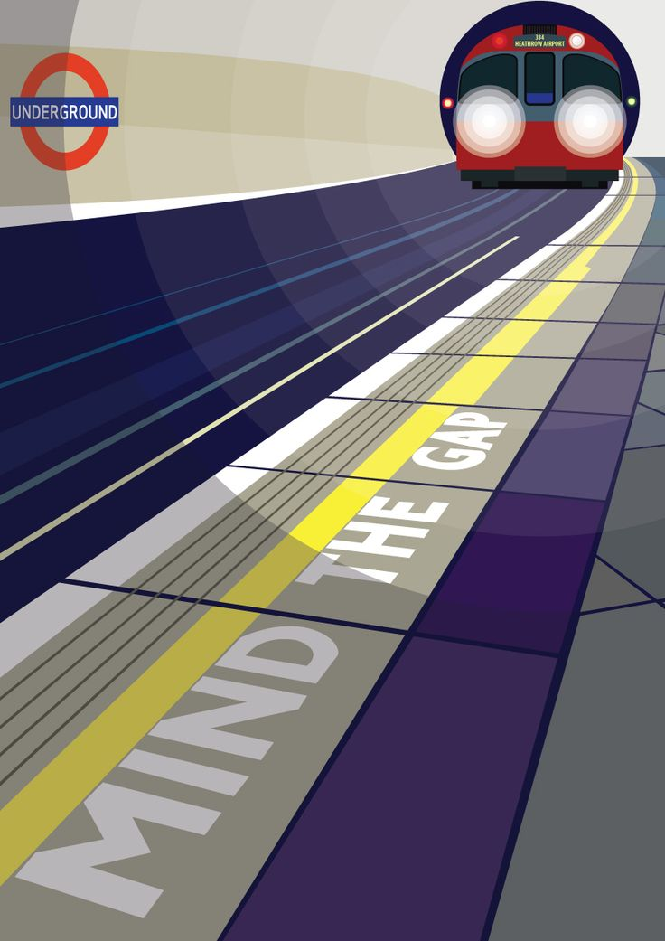 London Calling The 343 best London Underground