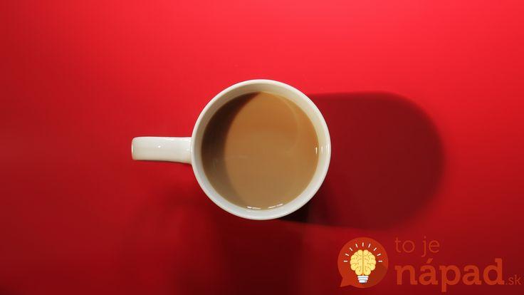 Káva s cukrom a mliekom nie je pre váš metabolizmus ideálna kombinácia. Stačí však malá zmena a z kávy sa stane najlepší priateľ vášho tela i chuťových pohárikov!