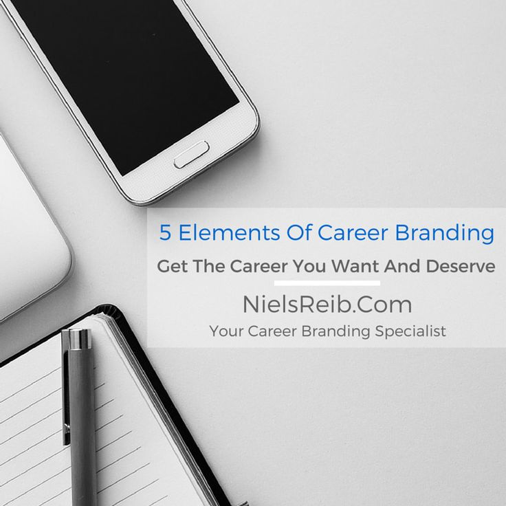 27 best Career Branding by Niels Reib images on Pinterest Career - branding specialist sample resume