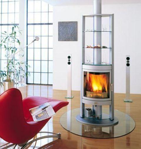 42 best indoor fireplace images on pinterest