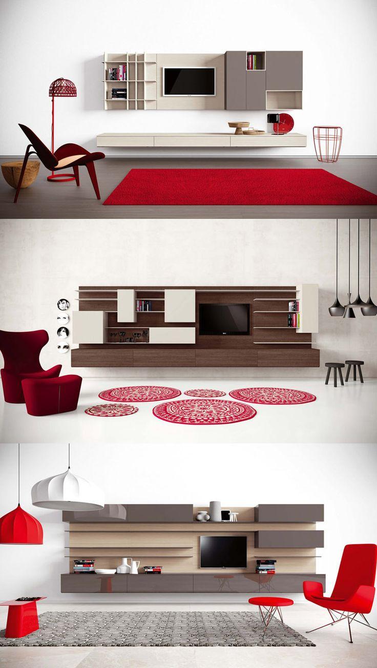 Novamobili_Tempo_Giorno_Giorno_a_Boiserie by Novamobili_Furniture