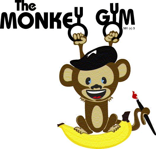 The Monkey Gym | Mickey mouse, Disney characters, Mickey