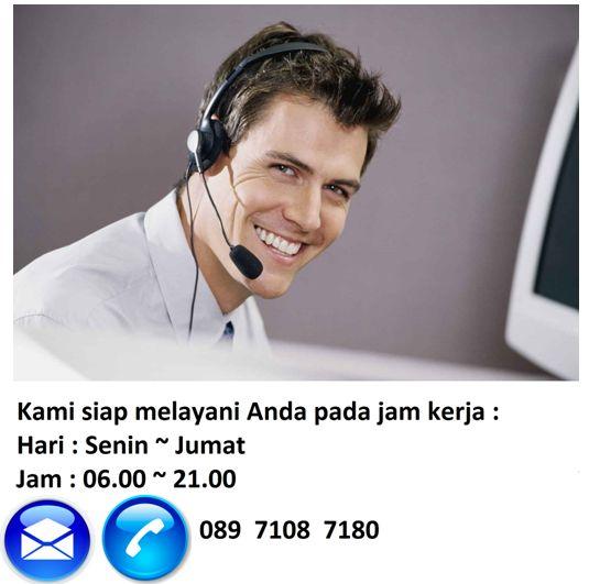 Customer Service Rumah