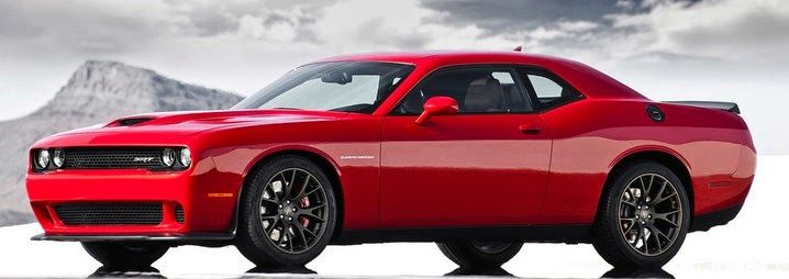 2016 Challenger SRT8 Hellcat Release Date | New Car Release Dates, Images and Review