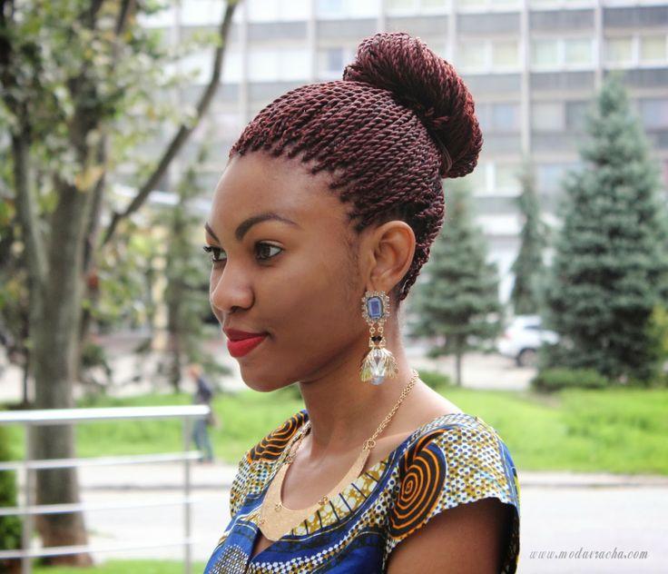 17 Best ideas about Nigerian Braids Hairstyles on Pinterest