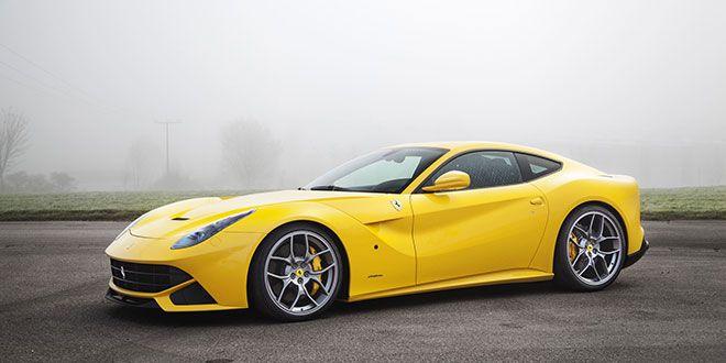 F12 Berlinetta Ferrari GT Collection a confronto – Recensione