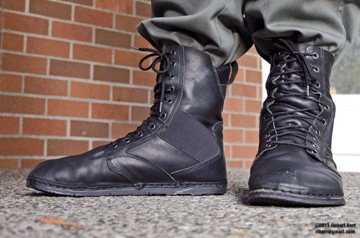 Oetzi3300 Troop Boot Review Primal Paleo Winter Shoes