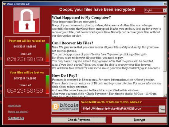 주말 잘 쉬셨나요? 주말에 보안 이슈가 있었네요. 모두 무사히 한 주를 시작했으면 좋겠습니다. #보안 #랜섬웨어 #비트코인 #경보 #해킹 #개발자