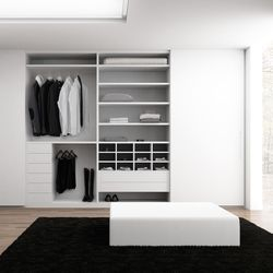 Sevilla blanco | Cabinets | DOCA