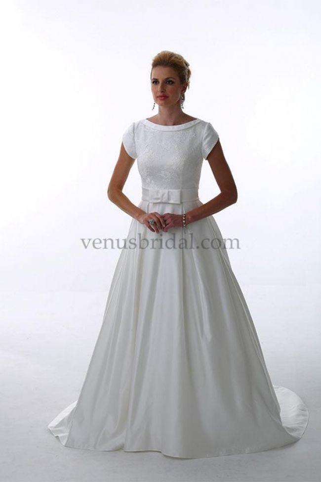 157 besten Wedding Dresses Bilder auf Pinterest | Hochzeitskleider ...
