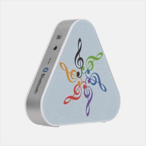 Bluetooth Speaker - 2