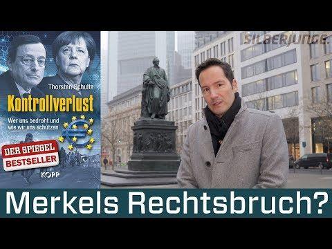 Merkels Rechtsbruch? Unglaubliches zur Grenzöffnung & zur Migrationswelle - Flüchtlinge 2017 - YouTube