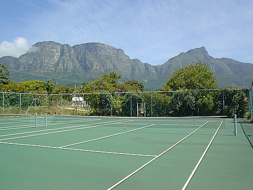 Claremont Tennis Club is my 2nd home away from home. Social and League Tennis all year round. Members and Visitors welcome!