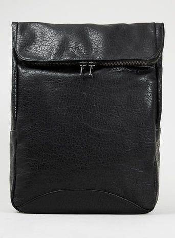 Premium Textured Backpack