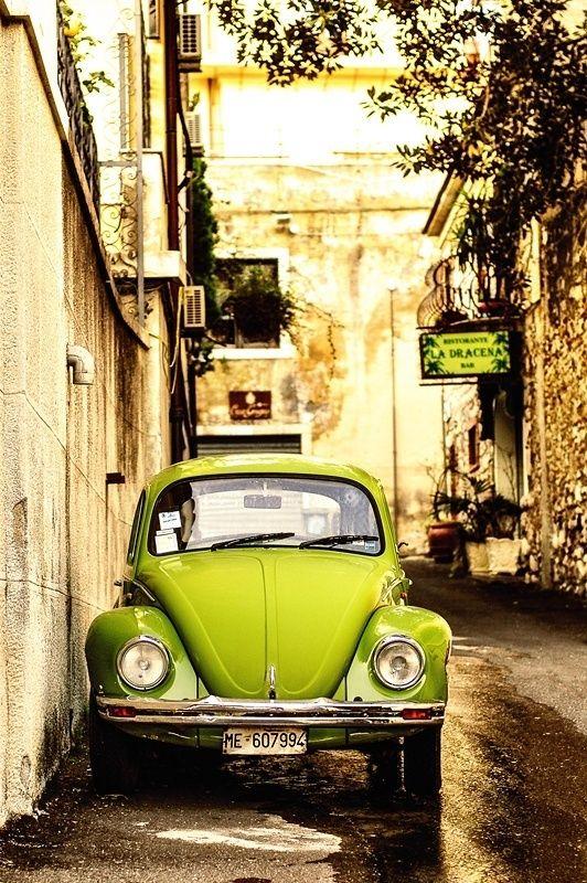 Maggiolone #stile #auto #mexico #storia #vintage #maggiolone #vw