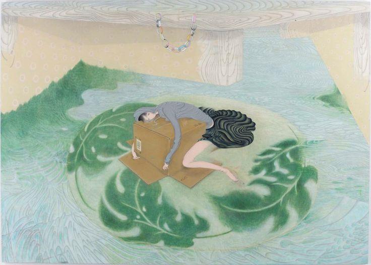 Image result for i am a rock TOMOKO KASHIKI