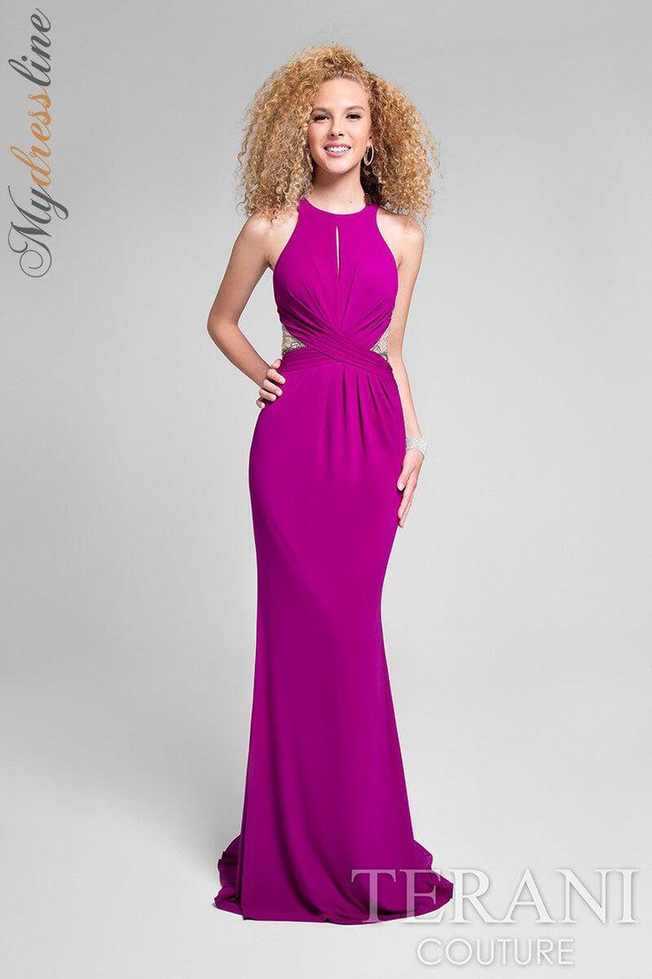 Mejores 24 imágenes de Mermaid gowns en Pinterest | Vestidos de ...