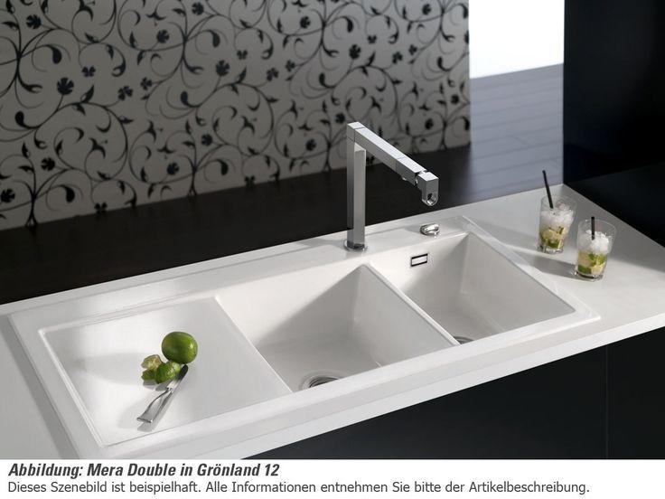 The 25+ best Kücheneinrichtung spüle ideas on Pinterest - keramik waschbecken k che