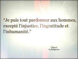 Denis Diderot - 4 Citations