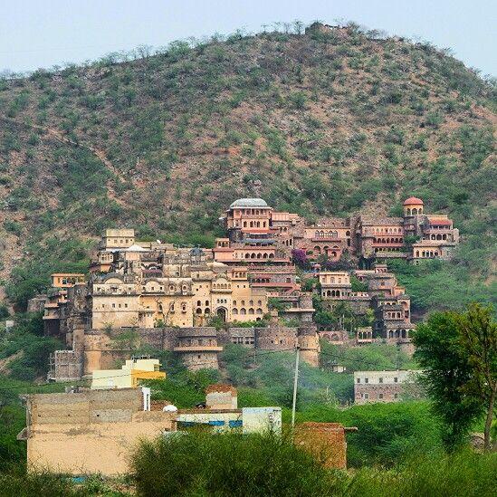 Neemrana Fort ,Rajasthan
