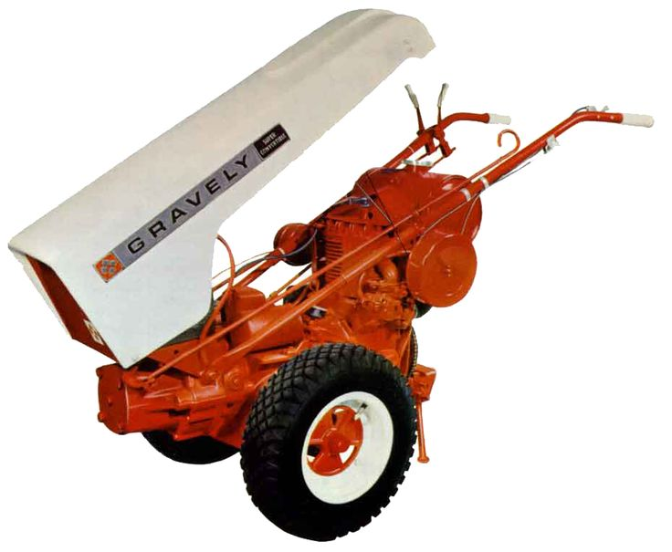 1965 Gravely 4 Wheel Tractor : Best images about gravely tractors on pinterest