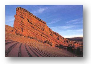 red-rocks, if you are stay-captioning in Denver, here are a handful if fun family outings that won't break the bank.