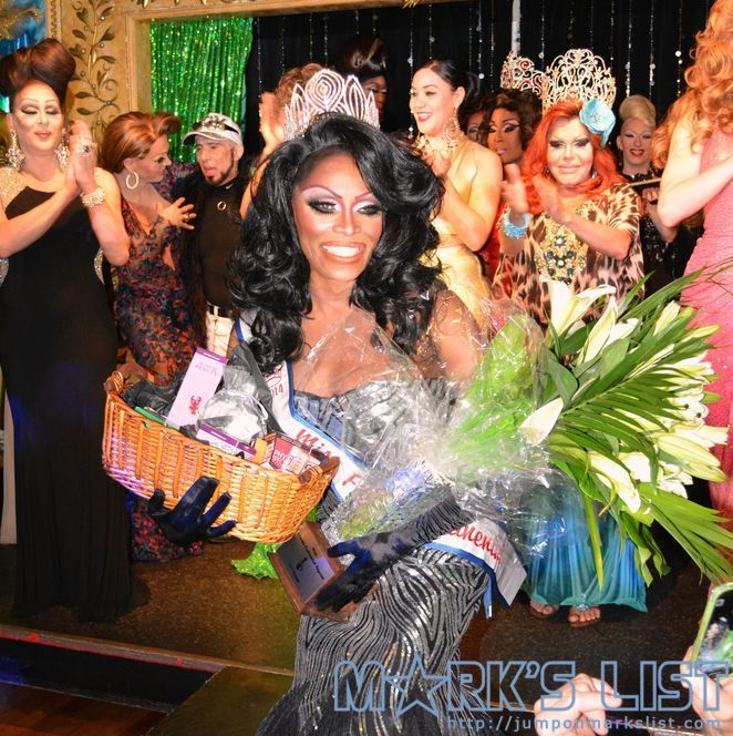 The 2015 Miss Florida Continental was held at Lips Restaurant in Fort Lauderdale, FL. Congratulations to Winner Deja Devonier and 1st Runner Up Elle Taylor from Key West.  http://www.jumponmarkslist.com/us/fl/fll/images/mp/lips/2015/030215_1.php