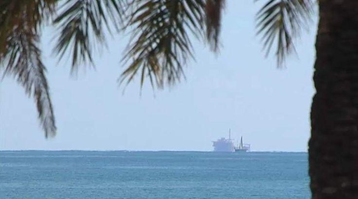 Se registra un nuevo terremoto de 2,1 grados en la zona de la plataforma marina de gas Castor | 20minutos.es