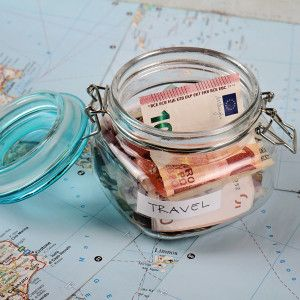 Spend Less on Travel in Low Currency Countries.
