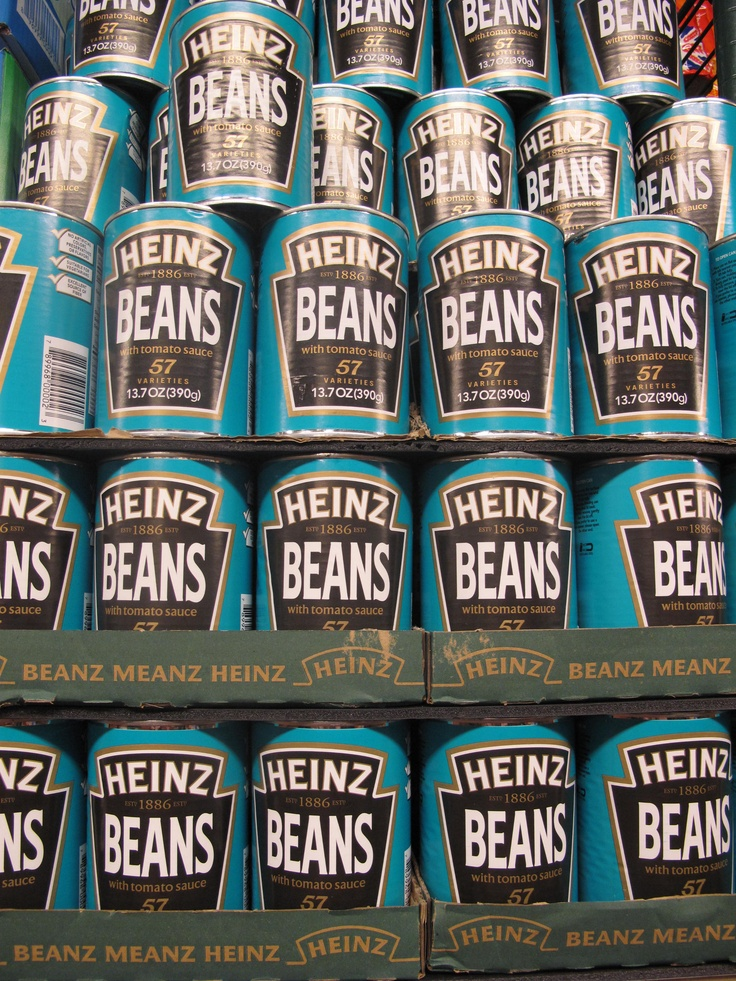 25 Best Ideas About Heinz Baked Beans On Pinterest