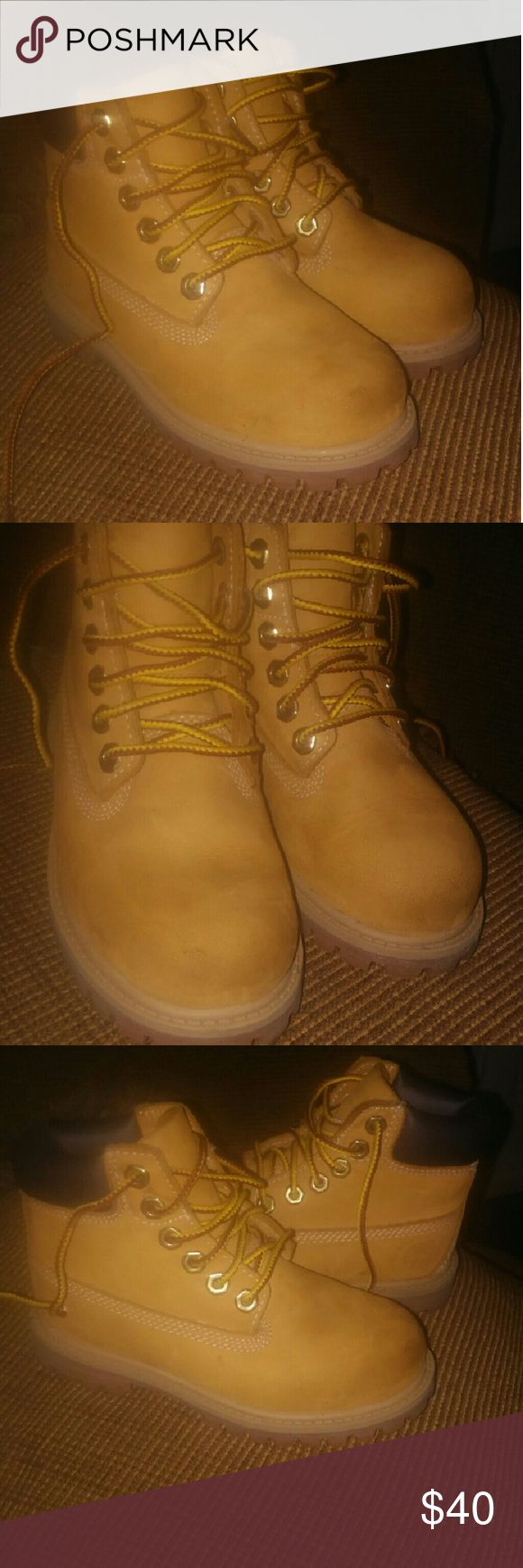 timberland boots for toddler girls size 10