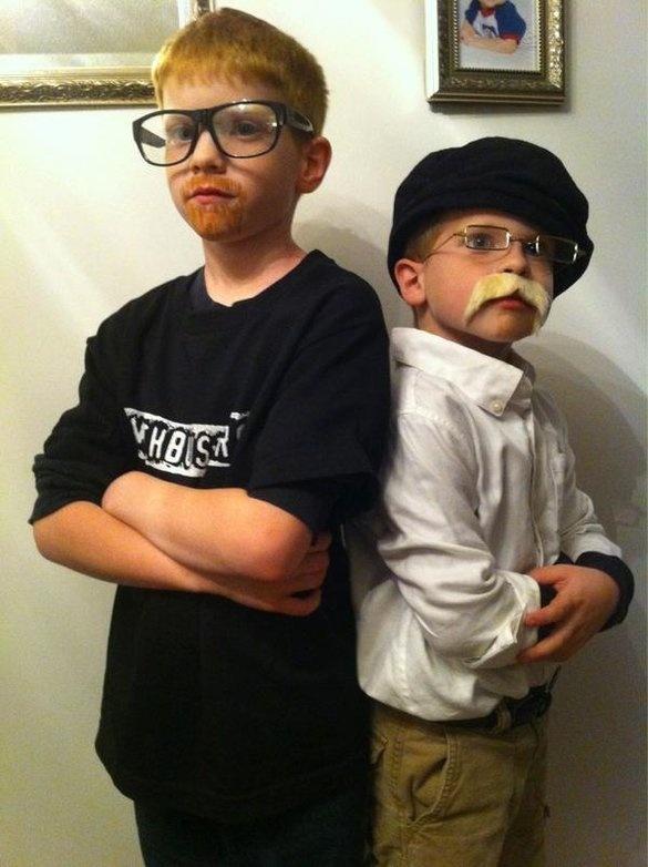 Mythbusters Adam & Jamie