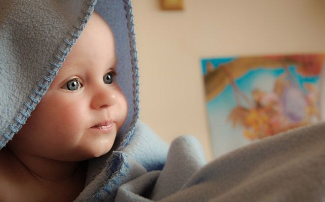 10 Things To Expect After Adopting A Newborn
