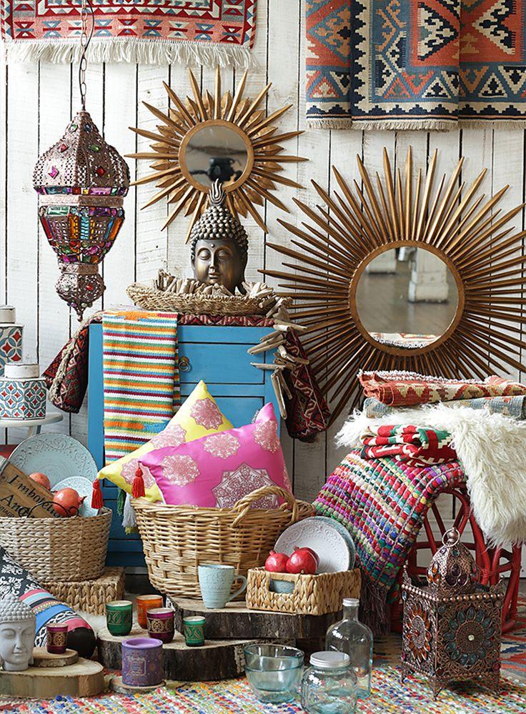 Encuentra los detalles que buscas para #redecorar tu #casa en #DecoBazar de #Homy. #Decoración #Deco