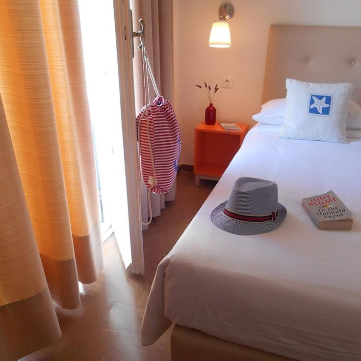 Alexandris Hotel in Spetses Island � A cozy escape for the weekdays! #AlexandrisHotel...