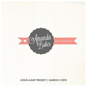 Cute logo idea.