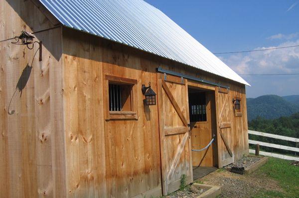 46 best modular homes images on pinterest log homes for Prefab barn house kit