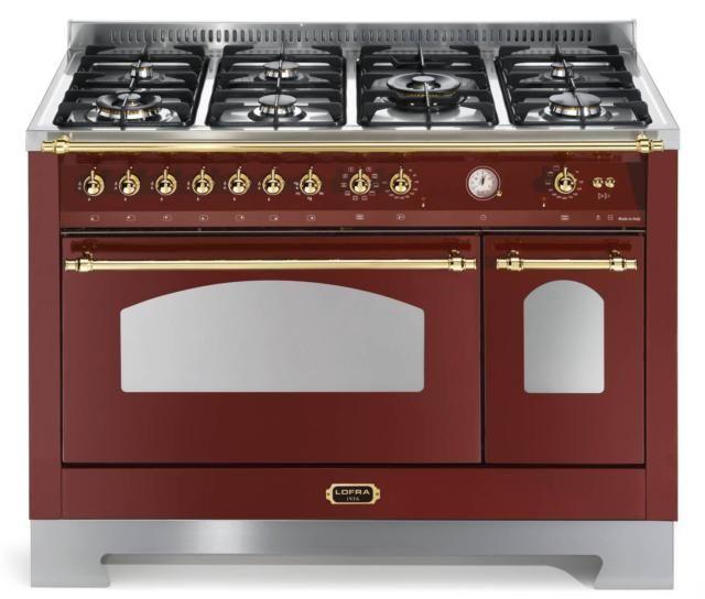 Cucine a libera installazione: la nuova generazione | Cucine ...