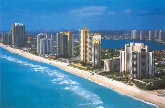 Home, Sweet Home! Sunny Isles Beach, Florida. Great for vacationers wanting a calm, refreshing taste of Miami. It's located in North Miami Beach considered the Venice of America.