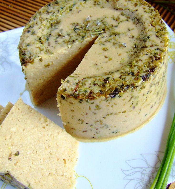 сыроедческий сыр рецепт с фото помощью новой