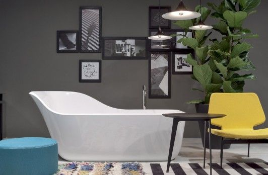 ... Pietra su Pinterest  Vasca Da Bagno In Pietra, Bordo Per Basca e