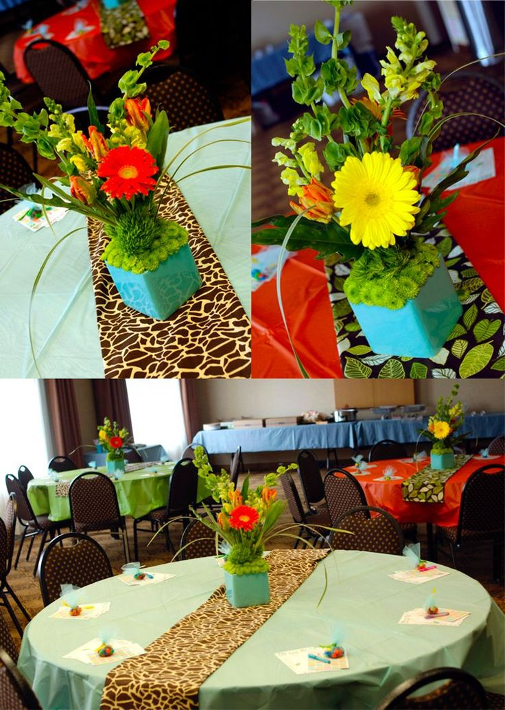 pictures of jungle baby rooms   goddamn programmed: Jungle Safari Baby Shower   Naperville Event ...
