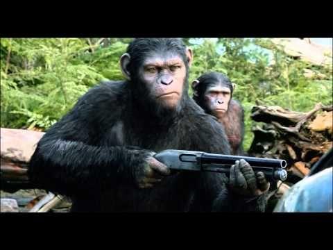 #VOIR# La Planète des singes  l'affrontement youtube Film Complet Gratuit