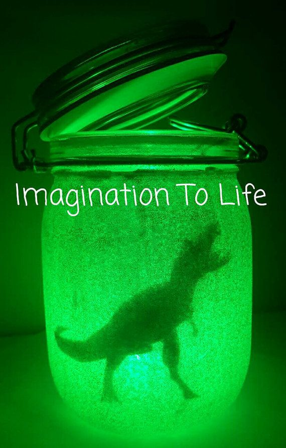 Check out this item in my Etsy shop https://www.etsy.com/uk/listing/467708910/t-rex-green-night-light-sensory-autism