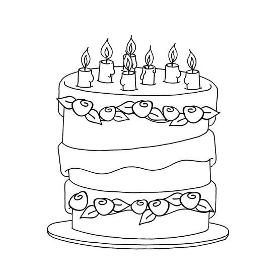 44 best Printable Birthday images on Pinterest Happy birthday - birthday cake card template