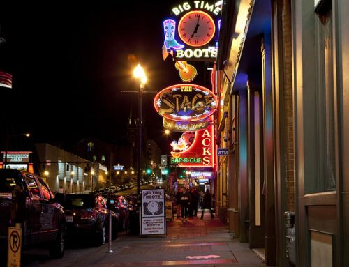 6 Must-See Stops for Your Nashville Bachelorette Party